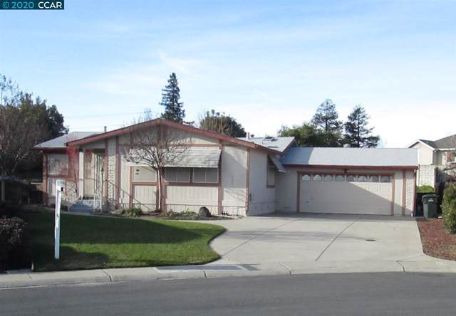 1828 Paris Ln, Antioch, CA 94509 (#CC40892737) :: RE/MAX Real Estate Services