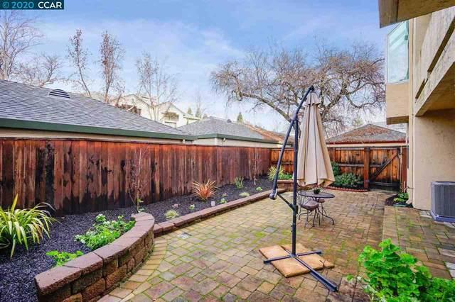 1308 Walden Rd, Walnut Creek, CA 94597 (#CC40892839) :: The Kulda Real Estate Group