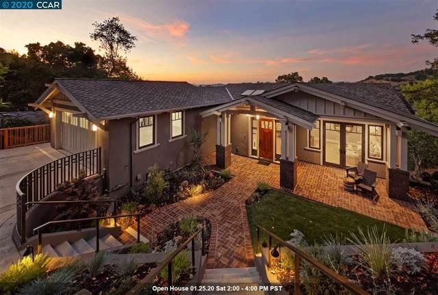 48 Oak Dr, Orinda, CA 94563 (#CC40892853) :: Real Estate Experts