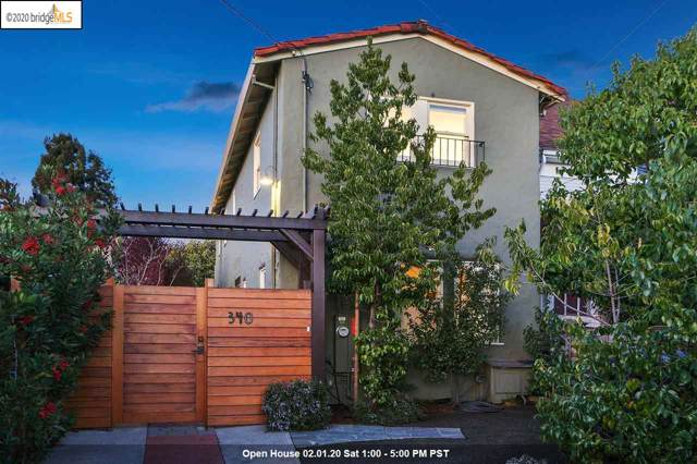 340 45Th Street, Oakland, CA 94609 (#EB40892953) :: Real Estate Experts