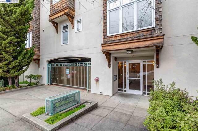 2029 Channing Way, Berkeley, CA 94704 (#BE40893001) :: Strock Real Estate