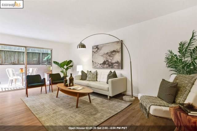 3750 Harrison St, Oakland, CA 94611 (#EB40893141) :: Strock Real Estate