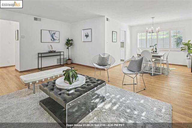 2316 Lakeshore Ave, Oakland, CA 94606 (#EB40893183) :: The Kulda Real Estate Group