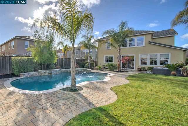 510 Quimby Court, San Ramon, CA 94582 (#CC40893217) :: Strock Real Estate