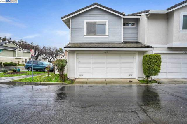 34725 Woodhue Ter, Fremont, CA 94555 (#BE40893232) :: Live Play Silicon Valley