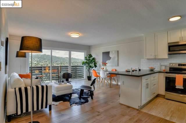 785 Taft Ave, Albany, CA 94706 (#EB40893277) :: The Kulda Real Estate Group