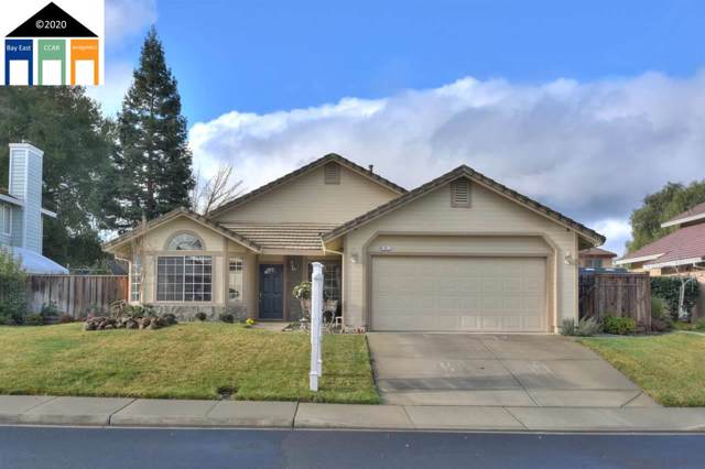 67 Medina, Livermore, CA 94550 (#MR40893308) :: The Kulda Real Estate Group