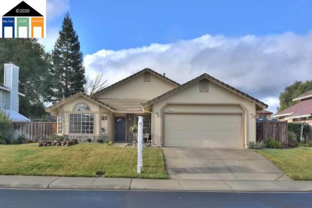 67 Medina, Livermore, CA 94550 (#MR40893308) :: Strock Real Estate