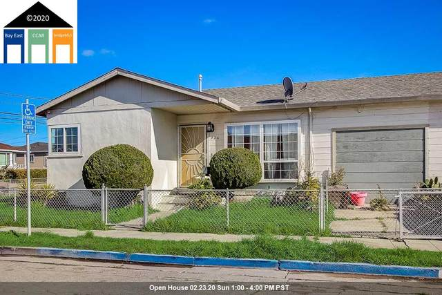 136 South 31st Street, Richmond, CA 94804 (#MR40894353) :: RE/MAX Real Estate Services