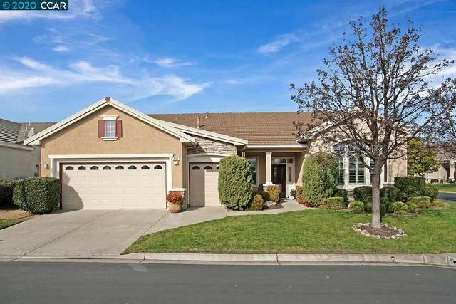 651 Prince Albert Way, Brentwood, CA 94513 (#CC40894473) :: RE/MAX Real Estate Services