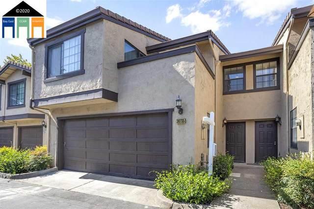 Crane Terrace, Fremont, CA 94536 (#MR40894604) :: Keller Williams - The Rose Group
