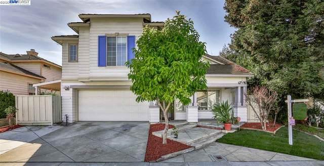 40231 Strawflower Way, Fremont, CA 94538 (#BE40894844) :: Keller Williams - The Rose Group