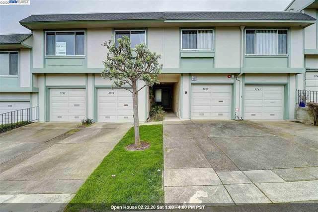 3739 Fairfax Way, South San Francisco, CA 94080 (#BE40894932) :: Keller Williams - The Rose Group