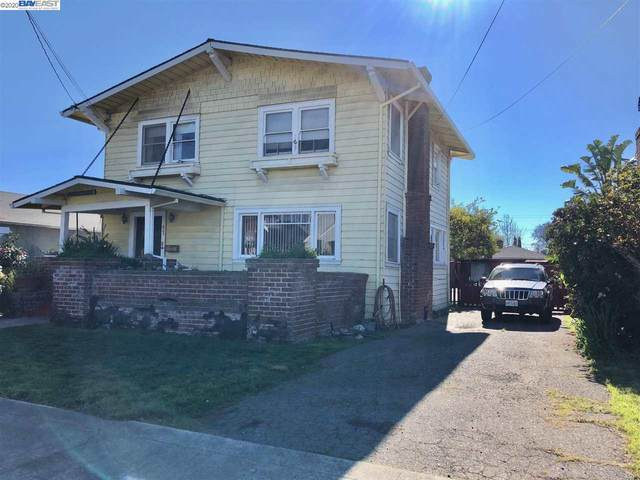 825 Juana Ave, San Leandro, CA 94577 (#BE40895092) :: Real Estate Experts