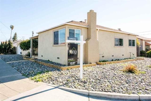 1299 Castro Street, San Leandro, CA 94577 (#MR40895096) :: Keller Williams - The Rose Group