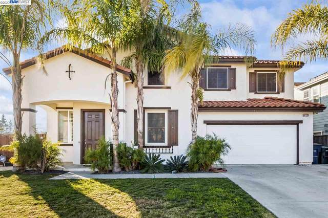 4723 Cherub Way, Tracy, CA 95377 (#BE40895100) :: The Sean Cooper Real Estate Group