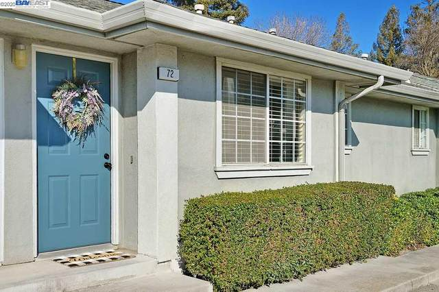 Peters Ave, Pleasanton, CA 94566 (#BE40895176) :: RE/MAX Real Estate Services