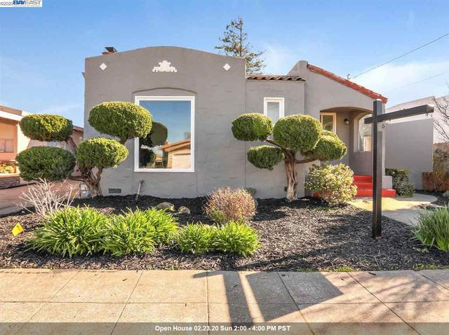 636 32Nd St, Richmond, CA 94804 (#BE40895282) :: RE/MAX Real Estate Services