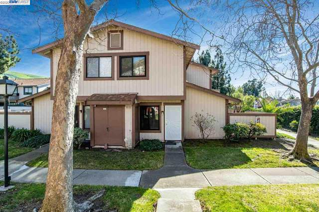 119 Donoso Plz, Union City, CA 94587 (#BE40895314) :: Real Estate Experts