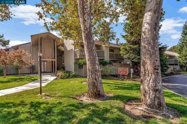 1241 Homestead Ave, Walnut Creek, CA 94598 (#CC40895358) :: Keller Williams - The Rose Group