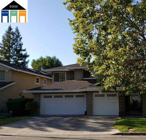 4085 W Canyon Crest Rd West, San Ramon, CA 94582 (#MR40895457) :: The Realty Society