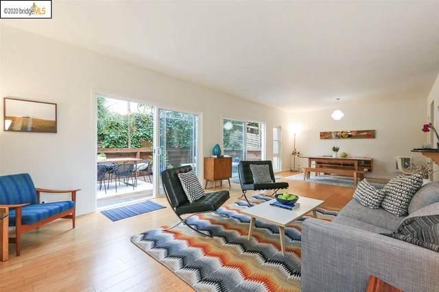 5416 Broadway, Oakland, CA 94612 (#EB40895595) :: Strock Real Estate