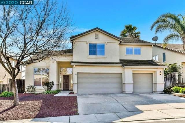 4458 Buckeye Way, Antioch, CA 94531 (#CC40895606) :: Keller Williams - The Rose Group