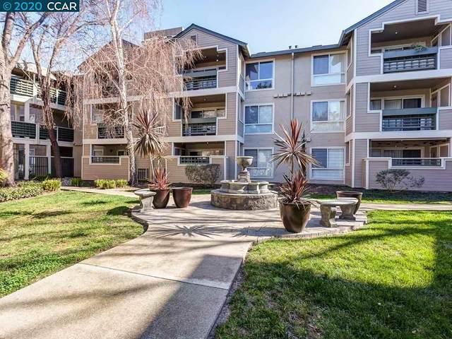 2530 Oak Rd, Walnut Creek, CA 94597 (#CC40895719) :: Real Estate Experts