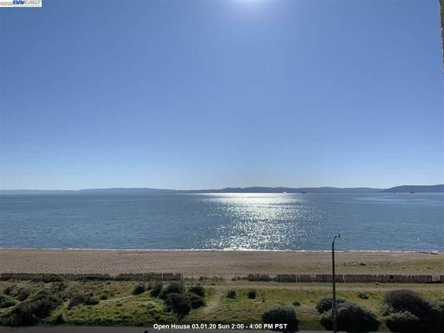 1001 Shoreline Dr, Alameda, CA 94501 (#BE40895758) :: Keller Williams - The Rose Group