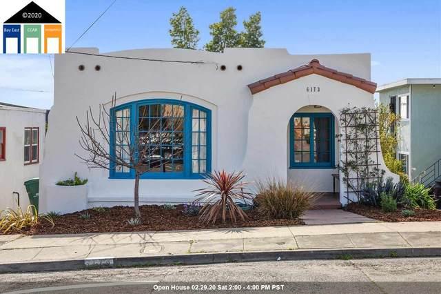 6173 Mauritania Ave, Oakland, CA 94605 (#MR40895881) :: RE/MAX Real Estate Services