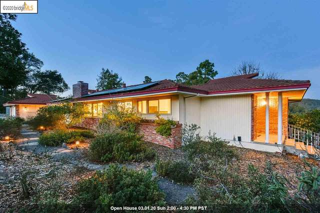 4411 Turner Ave, Oakland, CA 94605 (#EB40896033) :: RE/MAX Real Estate Services