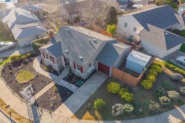 4328 Bermuda Ave, Oakland, CA 94619 (#BE40896038) :: Keller Williams - The Rose Group