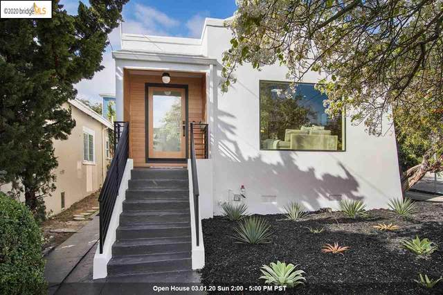3533 Bruce St, Oakland, CA 94602 (#EB40896132) :: Real Estate Experts