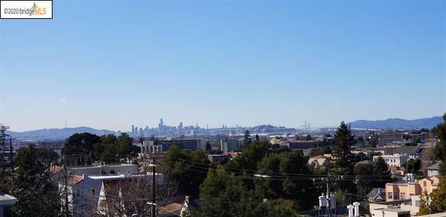 424 Orange, Oakland, CA 94610 (#EB40896175) :: Keller Williams - The Rose Group