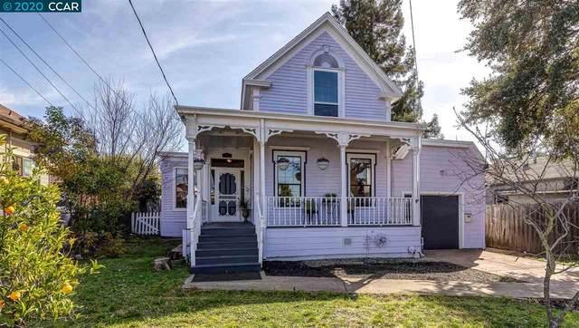 1521 D St, Hayward, CA 94541 (#CC40896212) :: RE/MAX Real Estate Services