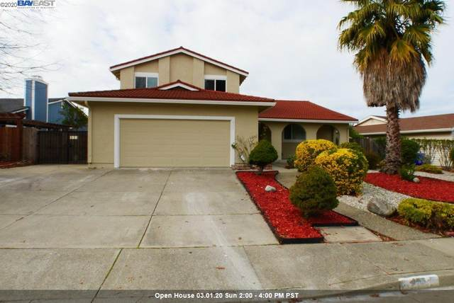235 Beechnut Dr, Hercules, CA 94547 (#BE40896246) :: RE/MAX Real Estate Services