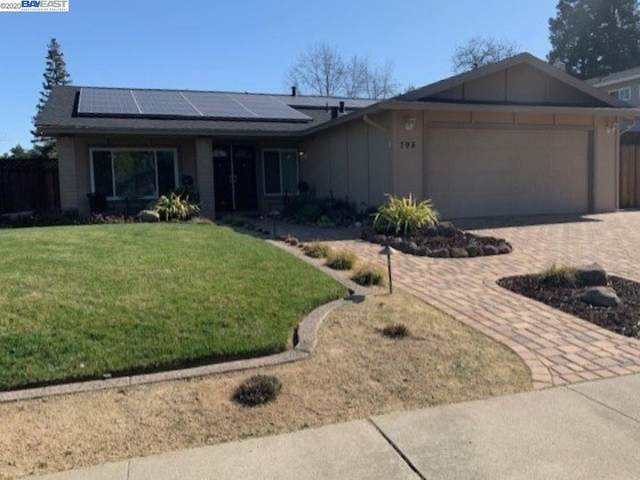 798 Katrina St, Livermore, CA 94550 (#BE40896295) :: RE/MAX Real Estate Services
