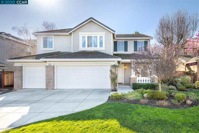 1342 Panwood Ct, Brentwood, CA 94513 (#CC40896332) :: Real Estate Experts