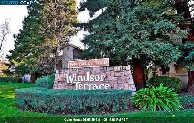1544 Bailey Rd, Concord, CA 94521 (#CC40896339) :: RE/MAX Real Estate Services