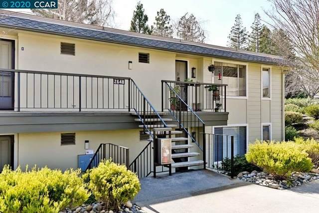 2648 Ptarmigan Dr., Walnut Creek, CA 94595 (#CC40896352) :: Strock Real Estate