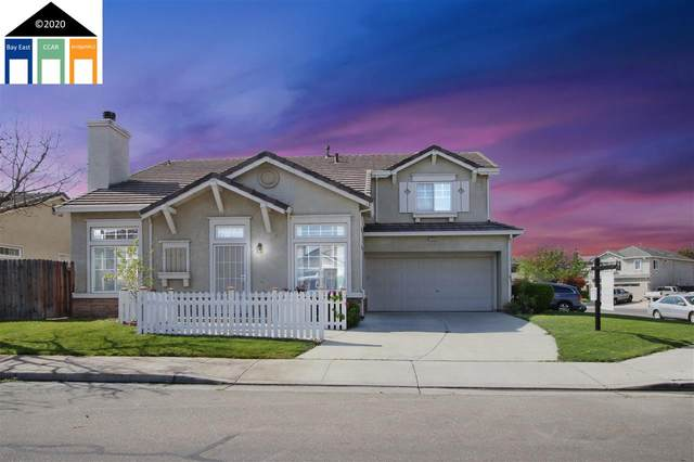 1393 Evergreen Way, Tracy, CA 95376 (#MR40898200) :: Real Estate Experts