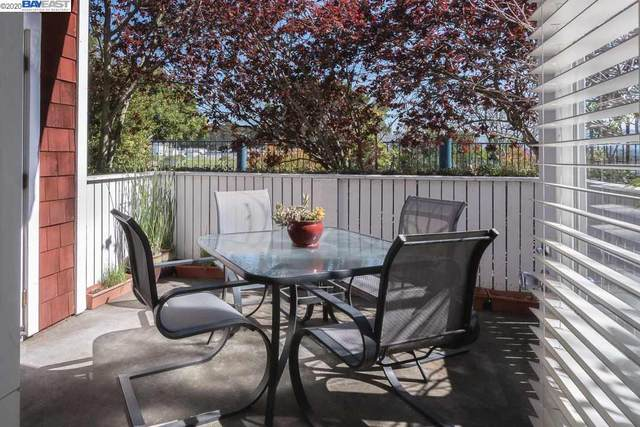207 Bayside Ct., Richmond, CA 94804 (#BE40898215) :: Real Estate Experts