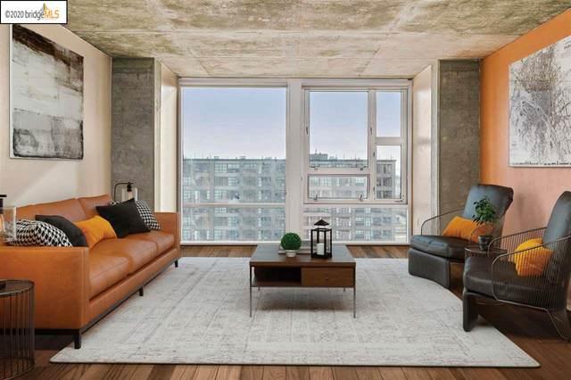 311 Oak St, Oakland, CA 94607 (#EB40898518) :: Real Estate Experts