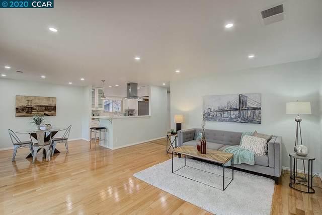 1861 Countrywood Ct, Walnut Creek, CA 94598 (#CC40898937) :: The Kulda Real Estate Group