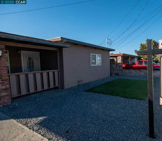 116 Mildred Ave, Pittsburg, CA 94565 (#CC40899089) :: Real Estate Experts