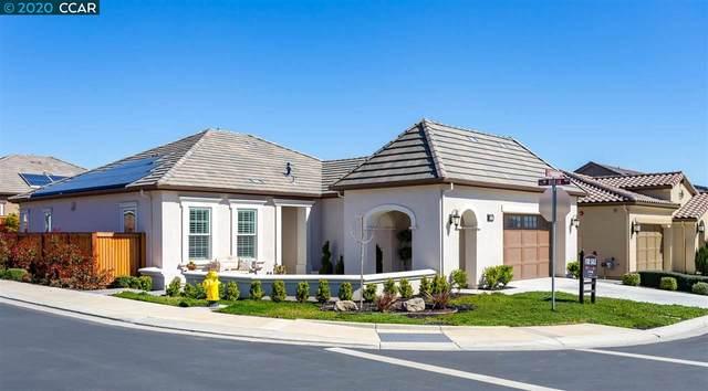 2061 Navarra Way, Brentwood, CA 94513 (#CC40899106) :: RE/MAX Real Estate Services