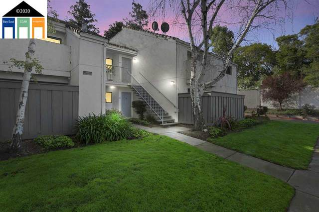 1055 N Capitol Ave, San Jose, CA 95133 (#MR40899161) :: Intero Real Estate