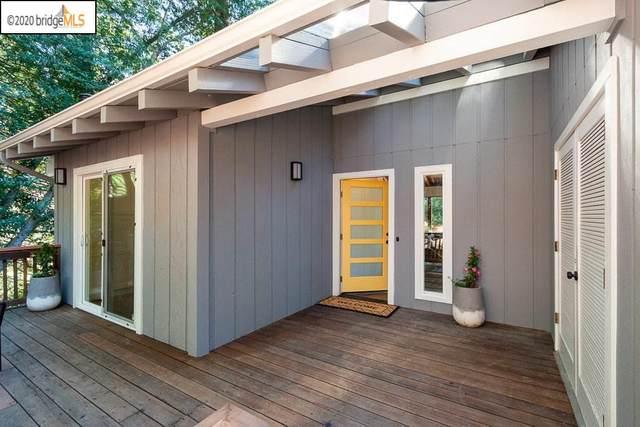 6625 Longwalk Dr, Oakland, CA 94611 (#EB40899196) :: The Kulda Real Estate Group