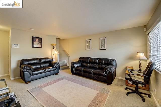 680 Fargo Ave, San Leandro, CA 94579 (#EB40899236) :: Real Estate Experts