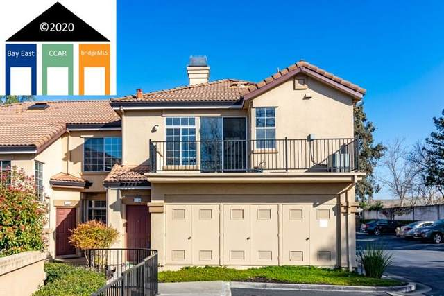 7714 Chantilly Dr, Dublin, CA 94568 (#MR40899240) :: The Kulda Real Estate Group